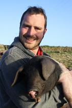 conservation grazing - mervyn